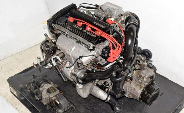 Контрактные двигатели toyota из Японии: что это, стоит ли покупать, примерные цены