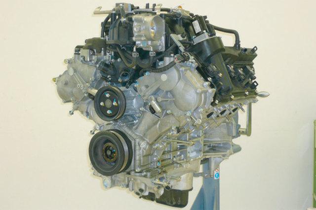 Двигатели vk56de и vk56vd nissan: характеристики, возможности, на какие машины установлен