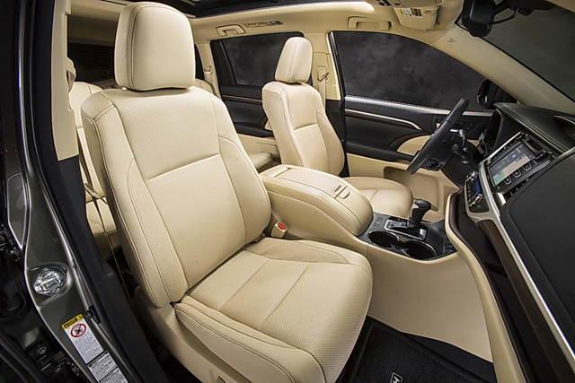 Двигатели Тойота Хайлендер: история, характеристики, двигатели