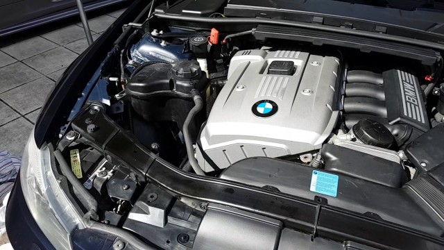 Двигатель n52b30 bmw: характеристики, особенности конструкции, версии