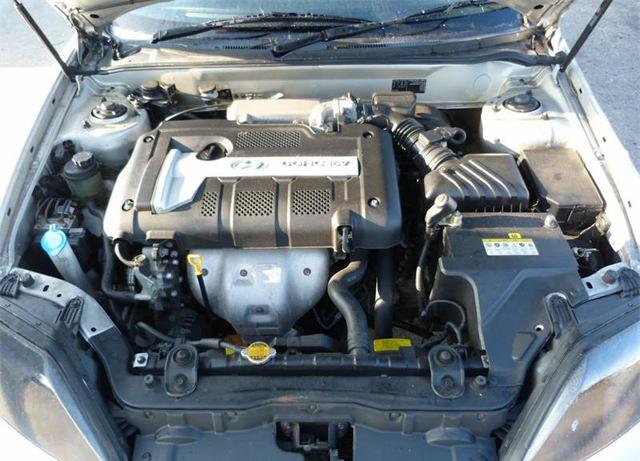 Двигатели g4gf, g4gb и g4gr hyundai: семейство Бета