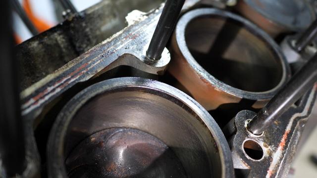 Двигатели Альфа Ромео 147 и 166: выбор подходящего двигателя