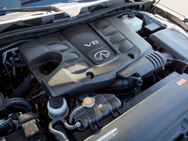 Двигатели vk45dd, vk45de nissan: характеристики, возможности, на какие машины установлен