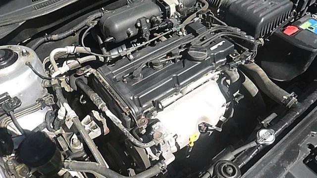 Двигатели Киа Церато: марки, характеритсики, какой выбрать