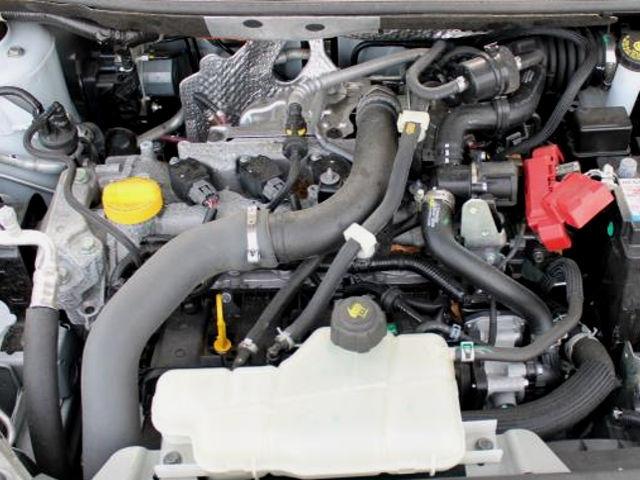 Двигатель h5ft nissan: ремонтопригодность, надежность