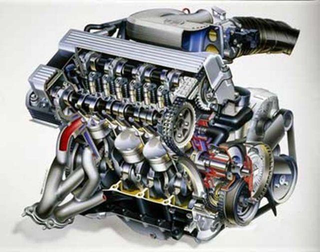 Двигатели bmw 3 серии e36: история, технические характеристики, проблемы и надежность мотора