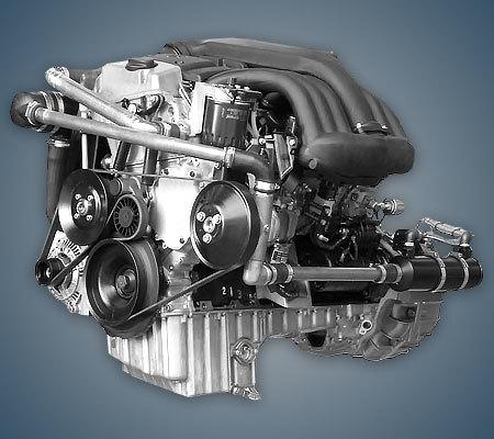 Двигатель om605 mercedes-benz: обзор и технические характеристики