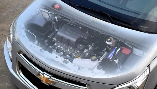 Двигатели Шевроле Кобальт: характеристики и возможности