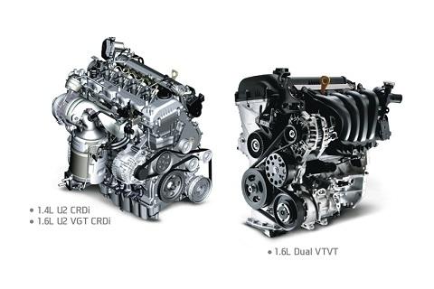 Двигатель j3 hyundai: обзор и характеристики мотора