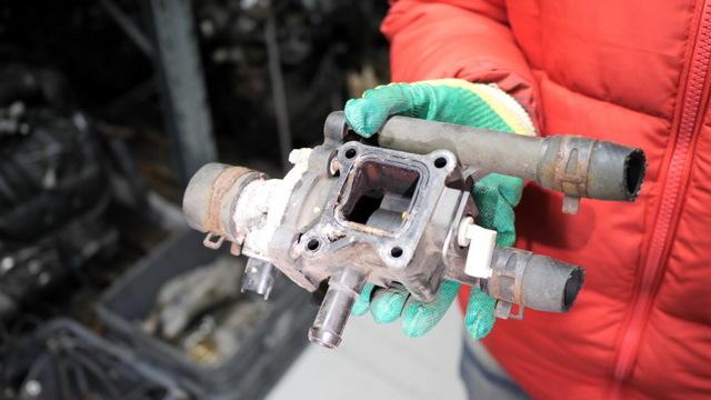 Двигатели Шевроле Авео: технические характеристики, надежность
