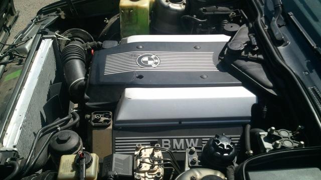 Двигатели m60b30, m60b40 БМВ: описание, технические характеристики, тюнинг