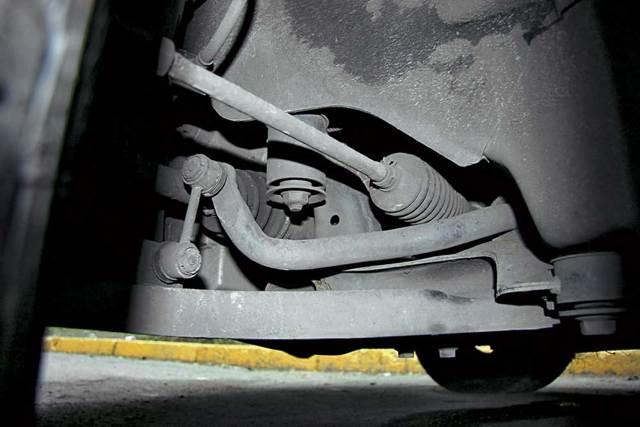 Двигатели Шевроле Эванда: технические характеристики, надежность