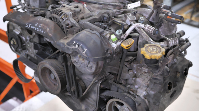 Двигатели ej20j, ej20x subaru: характеристики, тюнинг