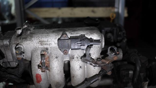 Двигатели Хендай Гетц: история, технические характеристики