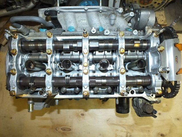 Двигатели k20a, k20a1, k20a2, k20a3, k20a4, k20a9, k20b, k20c, k20z2, k20z4 honda: характеристики