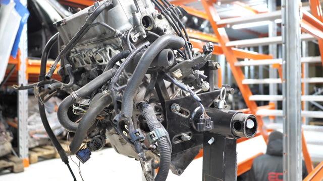 Двигатель d14 honda: характеристики, ремонтопригодность, отзывы