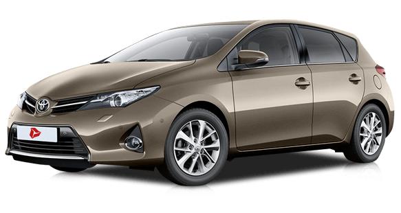 Двигатели Тойота Аурис: описание, характеристики, распространенные модели