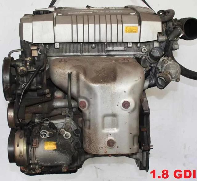 Двигатель 4g93 mitsubishi: характеристики и возможности