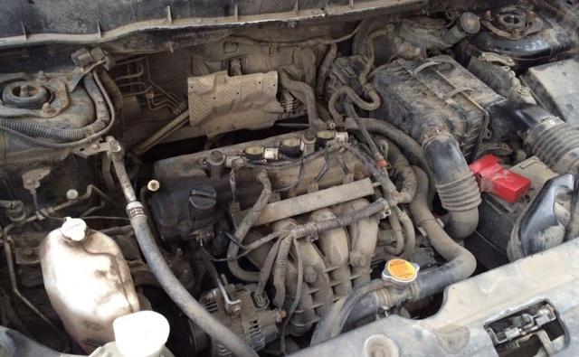 Двигатели Митсубиси asx: описание, надежность и ремонтопригодность