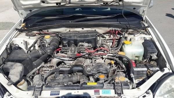 Двигатель ej18 subaru: характеристики, ремонтопригодность