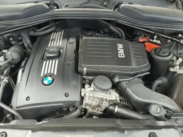 Двигатели n54b25, n54b25ol БМВ: технические характеристики, обзор