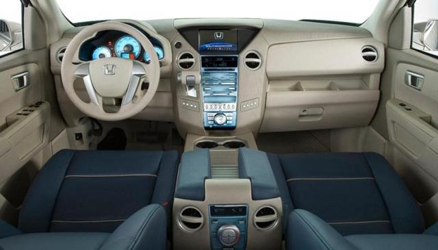 Двигатели Хонда Пилот: описание, характеристики, надежность