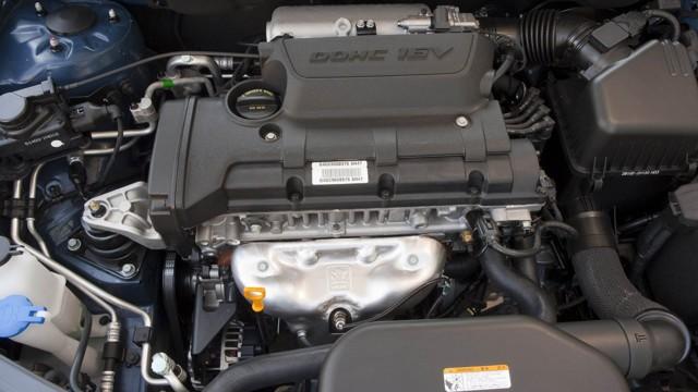 Двигатели Хендай Элантра: поколения, характеристики, выбор двигателя