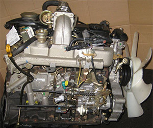 Двигатель qd32 nissan: ремонтопригодность, надежность