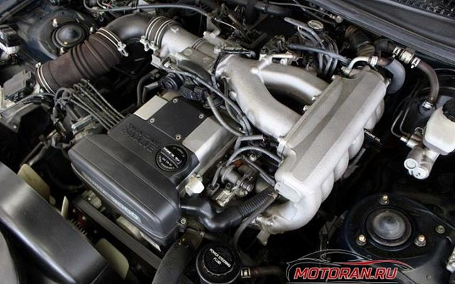 Двигатель toyota 2jz-ge: характеристики, куда кстановлен, возможные проблемы