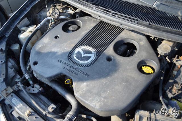 Двигатели Мазда Премаси: характеристики, надежность, расход топлива