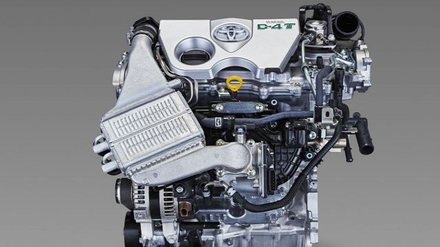 Двигатели 2nr-fke, 8nr-fts toyota: характеристики, особенности