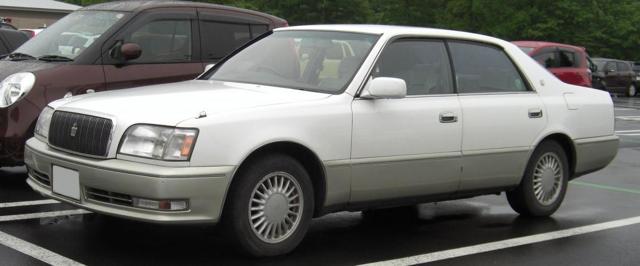 Двигатели Тойота Краун Маэстра:модели, описание, характеристики