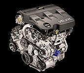 Двигатели Шевроле Каптива: характеристики и возможности