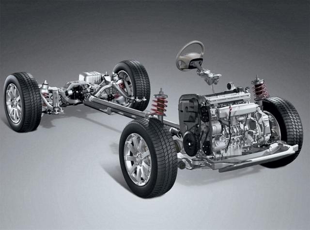 Двигатель Вольво s40: описание, надежность и ремонтопригодность