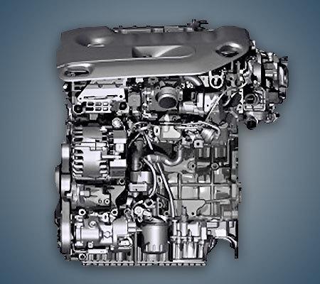 Двигатели Пежо 3008: история, технические характеристики, выбор мотора