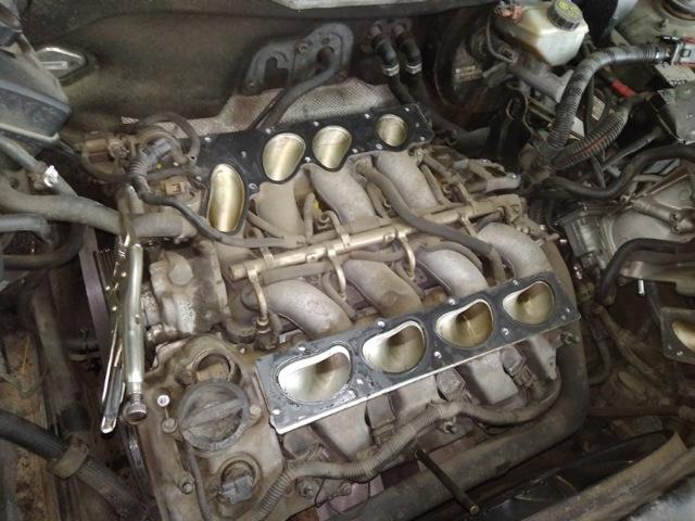 Двигатель b8444s volvo: история, описание, характеристики