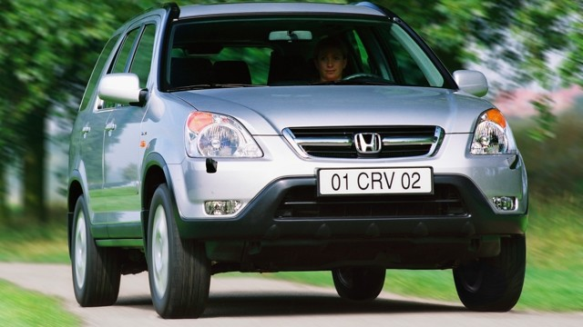 Двигатели СРВ Хонда: характеристики, надежность, ремонтопригодность
