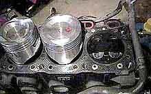 Двигатели серии fe mazda (fe-de, fe-ze, fe, fe-e): характеристики, тюнинг