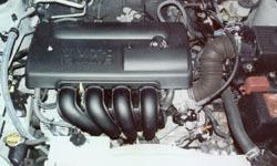 Двигатели Тойота Матрикс: история, описание, характеристики, выбор