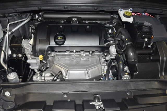 Двигатели Пежо ep6: технологии и особенности конструкции, эксплуатация и обслуживание, типичные проблемы и неисправности
