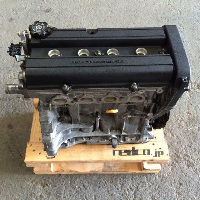 Двигатели b20a, b20b, b20z1 honda: характеристики, надежность
