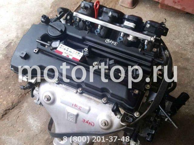 Двигатель g4ke hyundai: обзор и характеристики