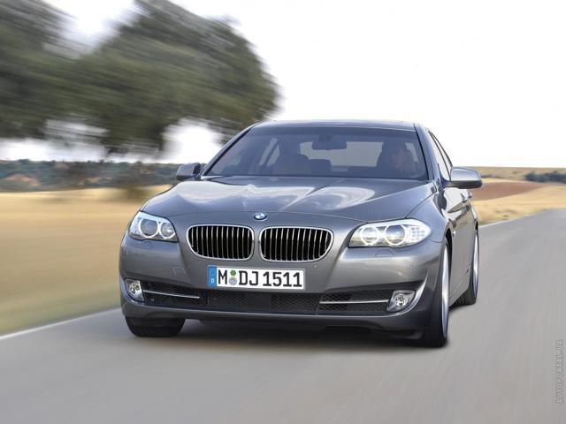 Двигатели bmw 5 серии f10, f11: история, поколения, рестайлинг, технические характеристики