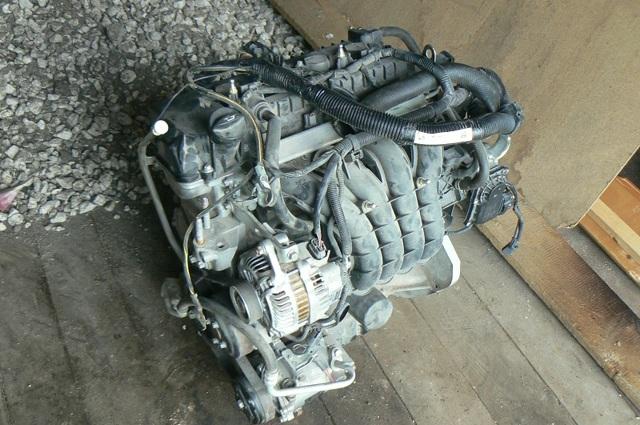 Двигатель 4a91 mitsubishi: характеристики, причины масложора, ремонт, тюнинг, отзывы