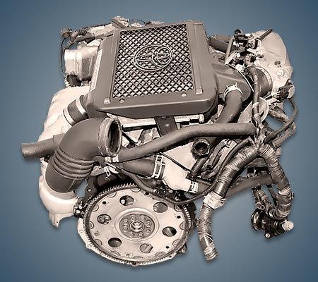 Двигатель 3s-gte toyota: характеристики, описание, отзывы