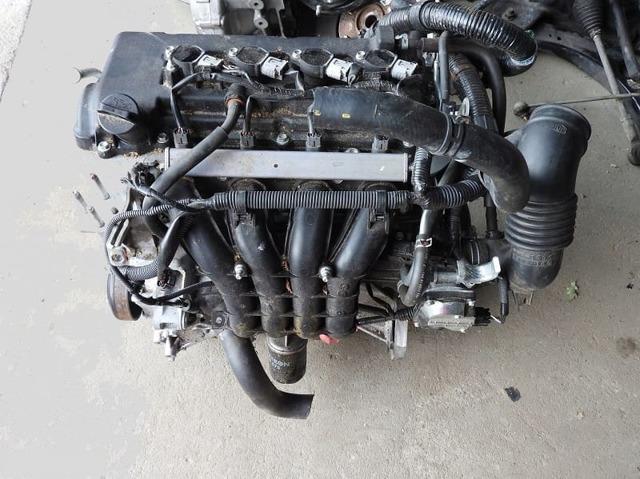 Двигатели Митсубиси Миник: технические характеристики, надежность