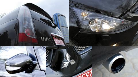 Двигатели Митсубиси Грандис: технические характеристики, надежность