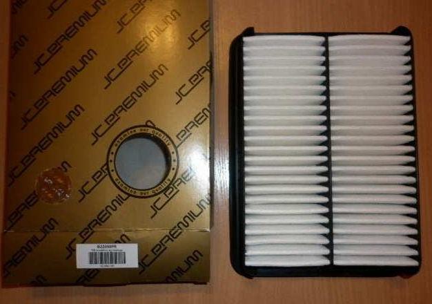 Воздушный фильтр toyota, назначение и характеристики, оригинал или заменитель