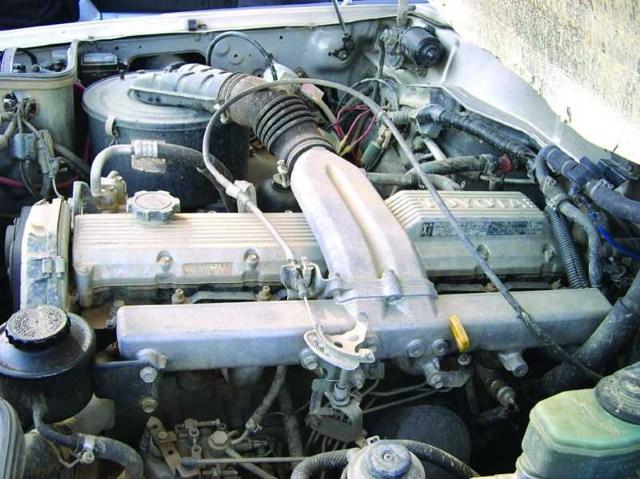 Двигатели Ниссан Блюбёрд: технические характеристики, слабые места и ремонтопригодность
