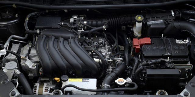 Двигатели Ниссан Сентра: технические характеристики, надежность